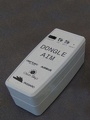 Banner-DONGLE-AIM