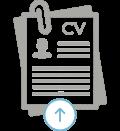 Upload Curriculum Vitae